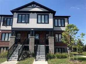 160 ROCHEFORT Street,  40165886, Kitchener,  for rent, , Bhinder Singh, HomeLife Power Realty Inc., Brokerage*