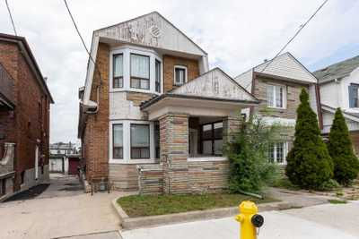 388 Oakwood Ave,  C5371384, Toronto,  for sale, , Marco Cunsolo        , Sutton Group-Admiral Realty Inc., Brokerage *