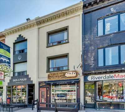 347 Danforth Ave,  E5370922, Toronto,  for sale, , City Commercial Realty Group Ltd., Brokerage*