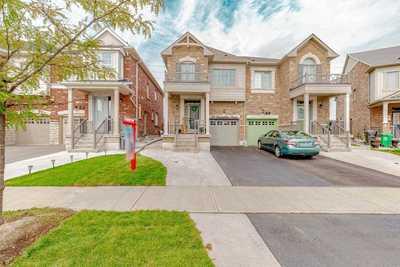 80 Bernadino St,  W5370953, Brampton,  for sale, , Raj Sharma, RE/MAX Realty Services Inc., Brokerage*