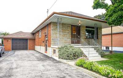 10 Rosewood Ave,  W5371035, Toronto,  for sale, , Roger Guertin & Nina Kako, RE/MAX Professionals Inc., Brokerage *