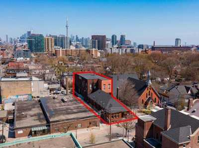 207 Cowan Ave,  W5371408, Toronto,  for sale, , Anita Merlo, Bosley Real Estate, Brokerage *