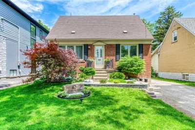 61 Ashbourne Dr,  W5366446, Toronto,  for sale, , Manuel Jaramillo, Sutton Group Realty Systems Inc, Brokerage *
