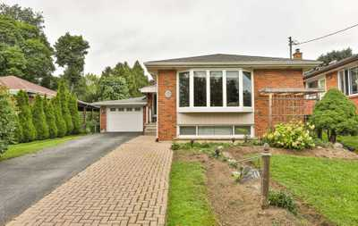 30 Fallowfield Rd,  W5371485, Toronto,  for sale, , LENNOX GUISTE, Royal LePage Realty Centre, Brokerage *