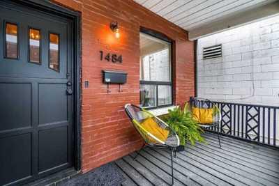 1484 Dupont St,  W5369405, Toronto,  for sale, , Murali Kanagasabai, iPro Realty Ltd., Brokerage