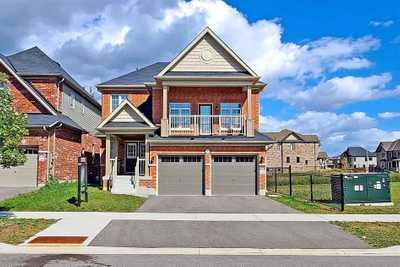 289 Bruce Cameron Dr,  E5367422, Clarington,  for sale, , Gajen Nadesan, HomeLife/Champions Realty Inc., Brokerage*