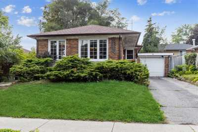 74 Morning Dew Rd,  E5371981, Toronto,  for sale, , RE/MAX West Realty Inc., Brokerage *