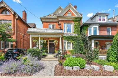 30 Ontario Ave,  X5372073, Hamilton,  for sale, , Marlene Wright, Royal LePage Terrequity Realty, Brokerage*