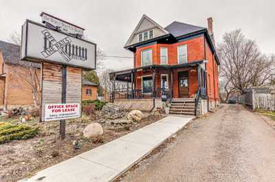 144 DUNDAS Street,  40149542, Woodstock,  for sale, , Krishna Bhure, RE/MAX Real Estate Centre Inc., Brokerage *