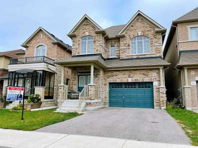 30 Temple Ave,  N5372285, East Gwillimbury,  for rent, , Dipak Zinzuwadia, RE/MAX CROSSROADS REALTY INC. Brokerage*