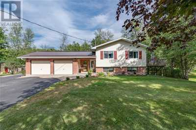 12995 COUNTY RD 15 ROAD,  1260075, Merrickville,  for sale, , Tony  McDermott ~ Manager, HomeLife Capital Realty Inc., Brokerage*