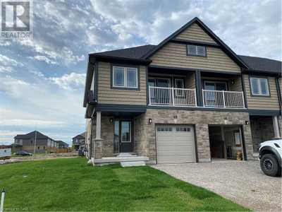 48 HARRISON Drive,  40163876, Cambridge,  for rent, , Melissa Francis, RE/MAX Twin City Realty Inc., Brokerage*