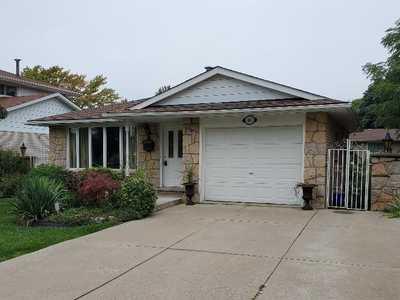 80 SAN PEDRO Drive,  H4117229, Hamilton,  for sale, , Brian Martinson, Royal LePage Macro Realty, Brokerage*