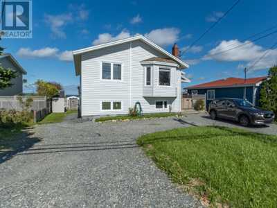 158 Airport Heights Drive,  1237124, St. John's,  for sale, , BlueKey Realty Inc.