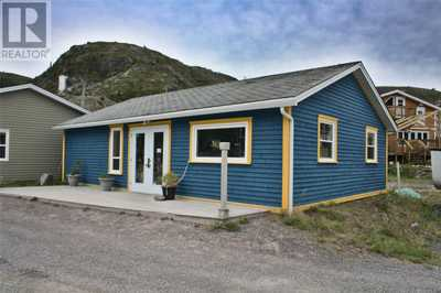 24A, 24B Main Road,  1237057, Petty Harbour,  for sale, , BlueKey Realty Inc.