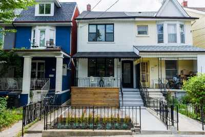 152 Bellwoods Ave,  C5356379, Toronto,  for sale, , Murali Kanagasabai, iPro Realty Ltd., Brokerage
