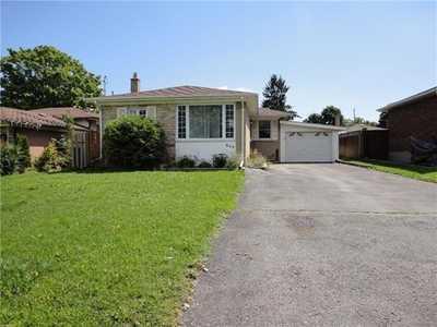 849 Breda Ave,  E5372601, Pickering,  for rent, , RE/MAX CROSSROADS REALTY INC. Brokerage*