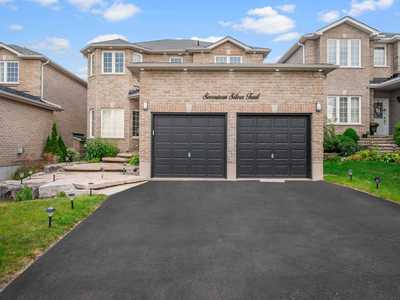 17 Silver Tr,  S5364753, Barrie,  for sale, , May Salehi, HomeLife Eagle Realty Inc, Brokerage *