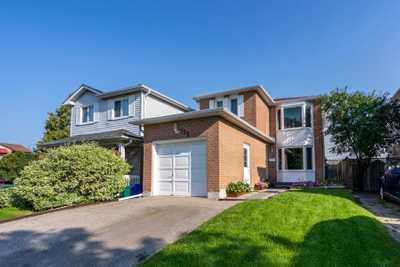 732 Bennett Cres,  E5373239, Oshawa,  for sale, , Vern Morton, Coldwell Banker - R.M.R. Real Estate, Brokerage*