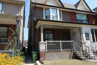403 Lansdowne Ave,  C5362594, Toronto,  for sale, , Kandice Henry, iPro Realty Ltd., Brokerage
