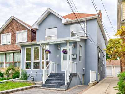 83 Dawes Rd,  E5373059, Toronto,  for sale, , Nicholas Searle, Right at Home Realty Inc., Brokerage*