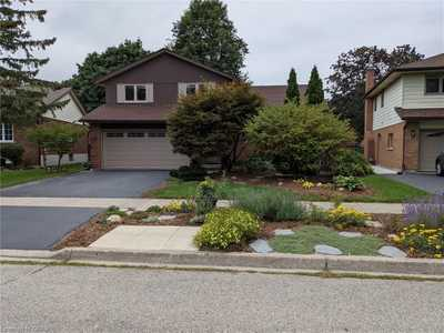 5 ERVIN Crescent,  40165752, Guelph,  for sale, , Alyson Anker, HomeLife Power Realty Inc., Brokerage*