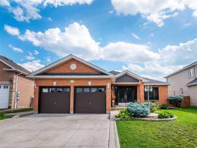 19 Metcalfe Dr,  N5365224, Bradford West Gwillimbury,  for sale, , May Salehi, HomeLife Eagle Realty Inc, Brokerage *