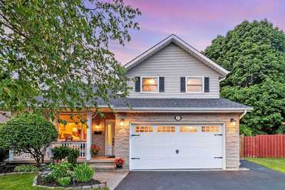 27 Wenderly Dr,  N5368776, Aurora,  for sale, , Mary Najibzadeh, Royal LePage Your Community Realty, Brokerage*