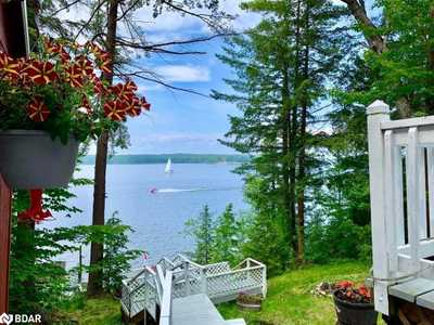 LOT 198 PARADISE Lane,  40156818, Parry Island,  for sale, , Nasrin  Zamani, RE/MAX Crosstown Realty Inc., Brokerage*