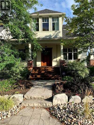 305 LINCOLN AVENUE,  1260274, Ottawa,  for sale, , Megan Razavi, Royal Lepage Team Realty|Real Estate Brokerage