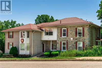 31 CEDAR Street,  40166538, Cambridge,  for sale, , Melissa Francis, RE/MAX Twin City Realty Inc., Brokerage*