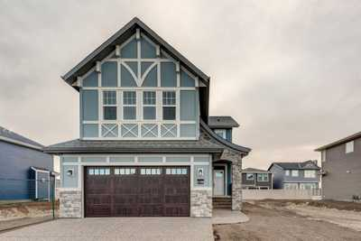 246 West Grove Point SW,  A1108610, Calgary,  for sale, , Will Vo, RE/MAX First