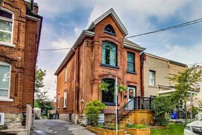 5 Madison Avenue,  H4116755, Hamilton,  for sale, , Brian Medeiros, RE/MAX Real Estate Centre Inc., Brokerage *
