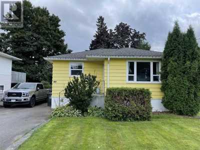 4735 SOUCIE AVENUE,  R2618509, Terrace,  for sale, , Marc Freeman, RE/MAX Coast Mountains (Terrace Branch)