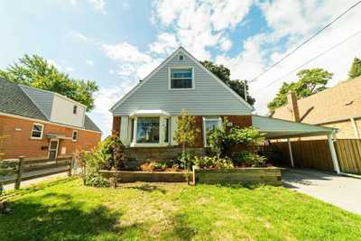 18 Flempton Cres,  E5373717, Toronto,  for sale, , David Horbay, Century 21 Leading Edge Realty Inc., Brokerage *