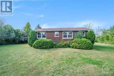 335 MAIN STREET W,  1261430, Merrickville,  for sale, , Tony  McDermott ~ Manager, HomeLife Capital Realty Inc., Brokerage*