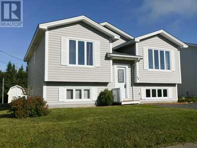 25 Wabush Place,  1237205, St. John's,  for sale, , Ruby Manuel, Royal LePage Atlantic Homestead