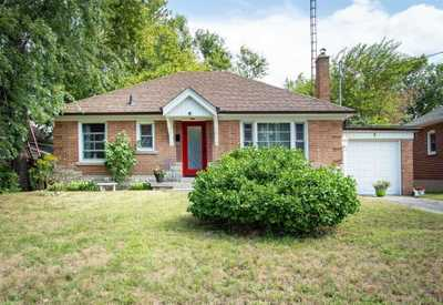 3 Glenn Murray Dr,  W5371728, Toronto,  for sale, , RE/MAX West Realty Inc., Brokerage *