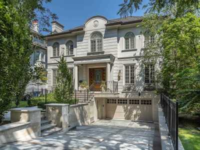 21 Parkwood Ave,  C5348820, Toronto,  for sale, , Alex Pino, Sotheby's International Realty Canada