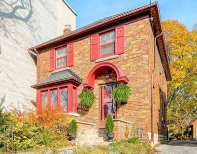 165 Lascelles Blvd,  C5374417, Toronto,  for sale, , WEISS REALTY LTD., Brokerage