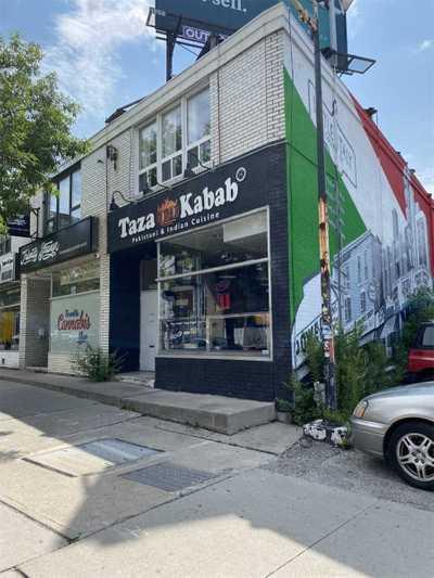 719 College St,  C5307762, Toronto,  for sale, , Shellie Clarke, Cityscape Real Estate Ltd., Brokerage