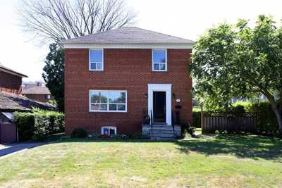 1 Riverlea Dr,  W5359756, Toronto,  for rent, , Pat Di Franco, Royal LePage Realty Centre, Brokerage *
