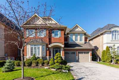3356 Mistwell Cres,  W5371644, Oakville,  for sale, , Annette Smith, Right at Home Realty Inc., Brokerage*