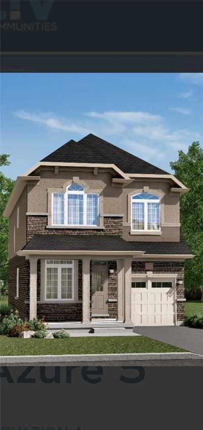 Lot 130 Street B St N,  X5363576, Brantford,  for sale, , Nav Chadha, Newgen Realty Experts Inc. Brokerage*