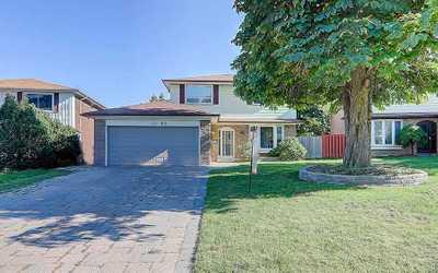41 Boarhill Dr,  E5374937, Toronto,  for sale, , Parisa Torabi, InCom Office, Brokerage *