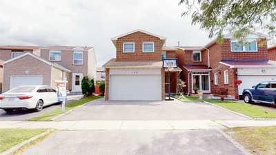 178 Bob O'link Ave,  N5374945, Vaughan,  for sale, , Anahi  Pintos, RE/MAX PREMIER INC. Brokerage*