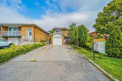 4161 Dursley Cres,  W5374743, Mississauga,  for sale, , Hamidreza SalehiSadeh, HomeLife Golconda Realty Inc., Brokerage*