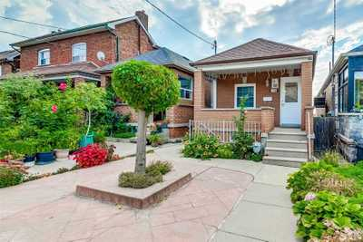 176 Gilbert Ave,  W5375117, Toronto,  for sale, , HomeLife/City Hill Realty Inc., Brokerage*