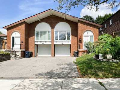 10 Clancy Dr,  C5375303, Toronto,  for rent, , HOME LEGEND REALTY INC. Brokerage*