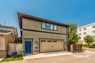 5502 Henwood Street SW,  A1147829, Calgary,  for sale, , Will Vo, RE/MAX First